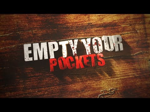 King Gordy & Jimmy Donn - Empty Your Pockets [OFFICAL]