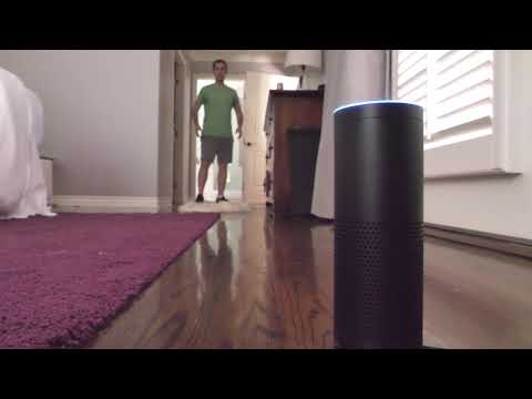 Brady - (WATCH) YouTuber Ask Amazon Alexa What the Average Size is!