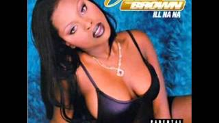 Watch Foxy Brown The Chase video