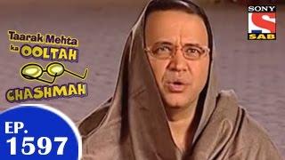 Taarak Mehta Ka Ooltah Chashmah - तारक मेहता - Episode 1597 - 30th January 2015