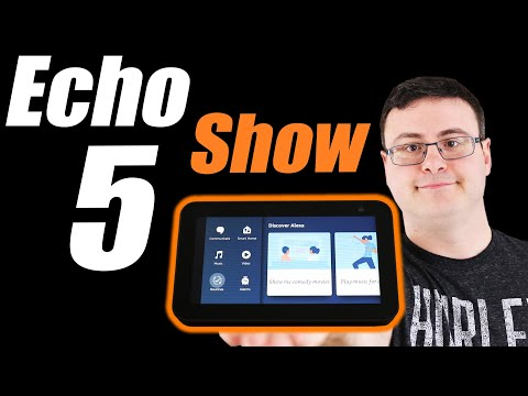 how-to-setup-the-amazon-echo-show-5