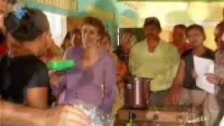 ONG solidaritat somotillo nicaragua medicina natural