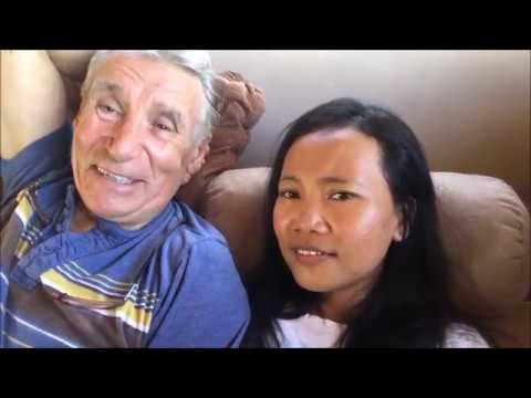 FILIPINA WIFE  INTERESTED ON GOING TO AMERICA OR UK ??? EXPAT LIVING IN PHILIPPINES
