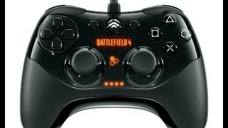 The Official Battlefield 4 PDP Wired Controller (Playstation 3 Version)