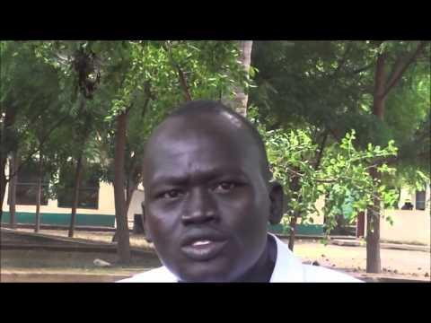 The Farm Project in Akot South Sudan