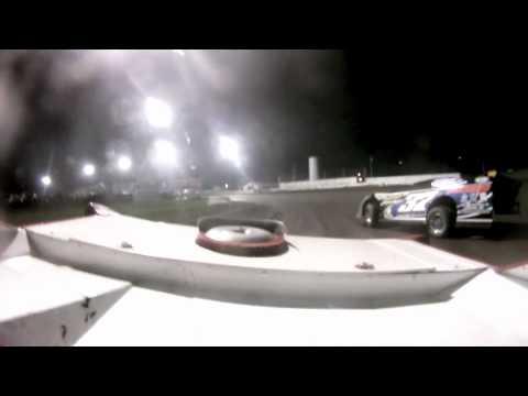 Paul Glendenning 7-23-11 Adams County Speedway