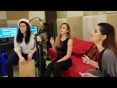 Elianne feat. SISS - That's What I Like COVER