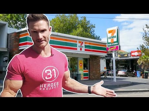 How to Eat Keto at a Gas Station our Convenience Store