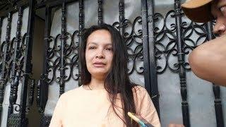 Istri Aris Pendiri Situs Lelang Perawan Nangis Minta Maaf