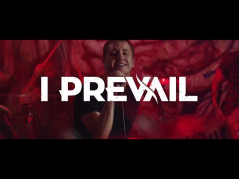 I Prevail - New  &39;Lifelines&39; Available Now
