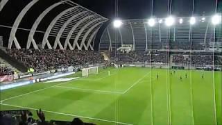 Amiens Lille ambiance stade de la licorne