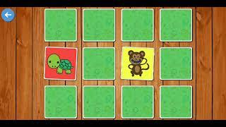Puzzle Games for Kids. ☺️ #kids #kidssongs #rhymes