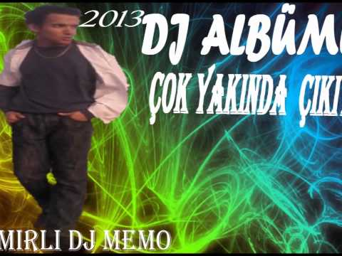 izmirli dj mmo    dj albümü yakında slzlerle  2013