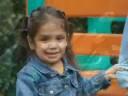 Kindergarten at the Blind Childrens Center