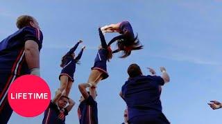 Cheerleader Generation: Dropping Like Flies (Season 1, Episode 1) | Lifetime