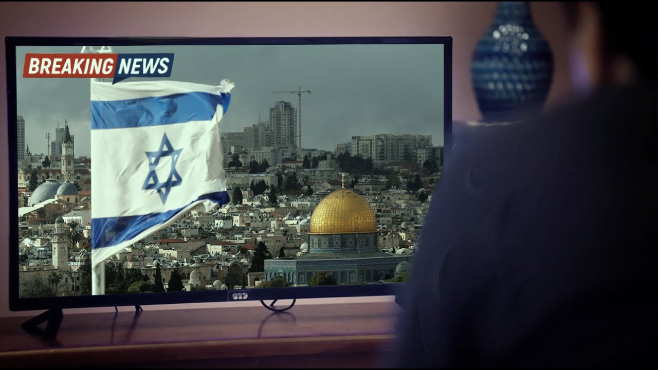 Bible Prophecy Continues to Unfold: ISRAEL and The USA (2020)