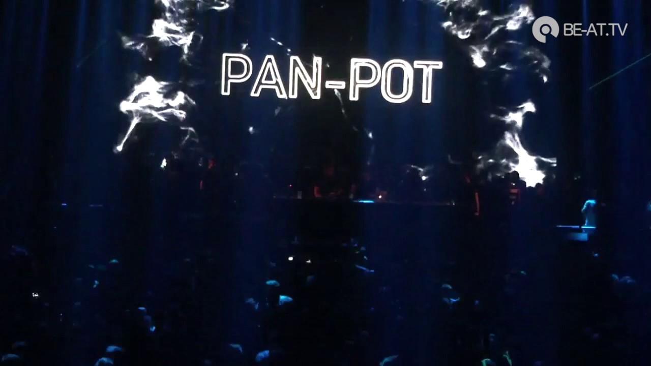 Pan-Pot - live at Time Warp Mannheim 2017