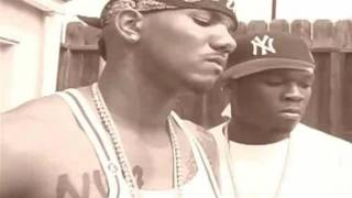 The Game 50 Cent Chase You Outta Here Chase U Remix Music Video Rare Footage