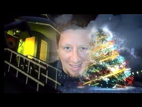 MERRY CHRISTMAS... это будет лучший в жизни год!!!... високосный.... просто... был не очень...