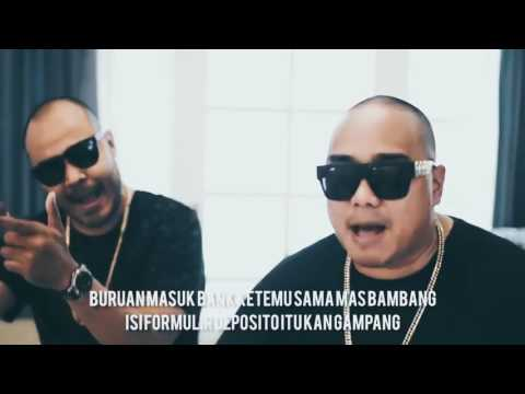 Luis Fonsi   Despacito ft  Daddy Yankee PARODY Saykoji   Deposito ft Gamal Gandhi