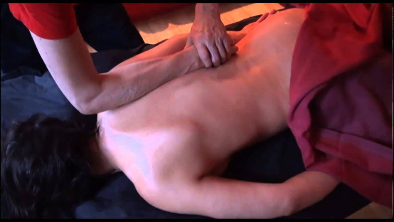 massage kinna avsugning i bil
