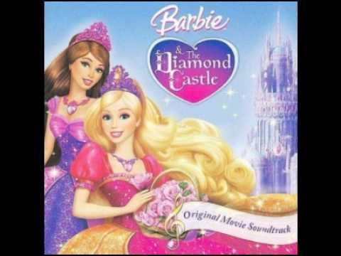 Скачать песню барби рок принцесса.