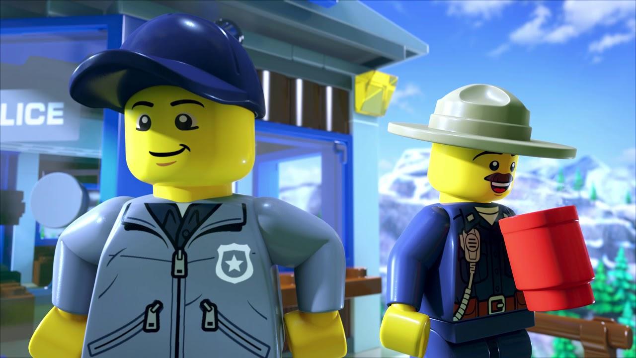 Die Bergpolizei Youtube