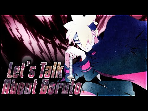 Let's Talk About Boruto & The REAL Reason Why He Will Surpass Naruto ❝Boruto Naruto Next Generation❞