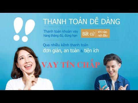 Vay Tiền Online, Vay Tín Chấp Giải Ngân Nhanh Với Shinhan Finance