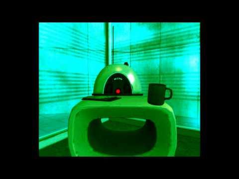 Portal - Radio Loop [Saloon Remix]
