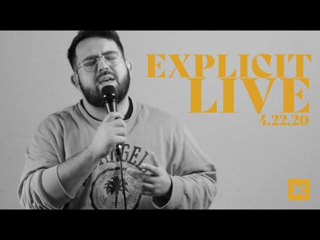 Explicit Live April 22 student ministry Student Ministry sddefault