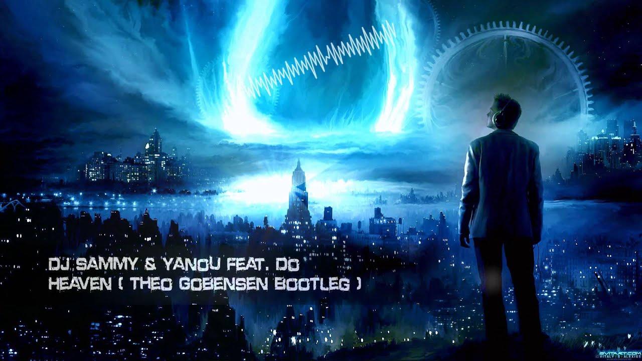 HEAVEN YANOU BAIXAR MUSICA