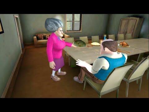 Scary Teacher 3D Version 5.2 Date Night Horrors