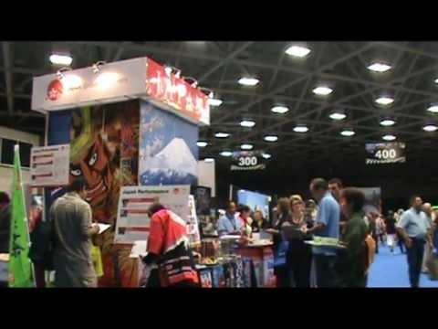 Japan Travel Expo - Dallas