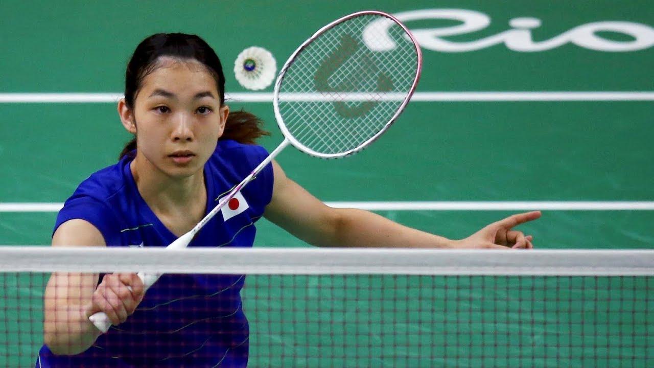 Misaki Matsutomo Ayaka Takahashi Badminton Dobles femenino Rio