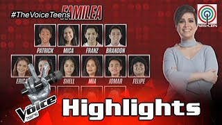 The Voice Teens Philippines Blind Audition Meet Team Lea Video