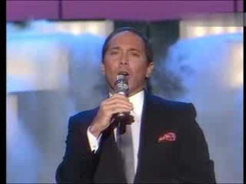 Paul Anka - Freedom for the world 1987