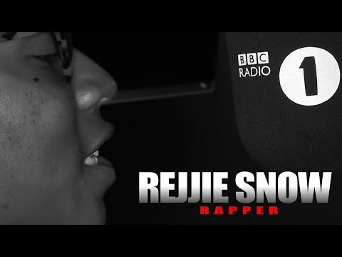 Rejjie Snow - Fire In The Booth