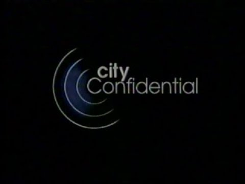 City Confidential  5900  Season 3, Ep 5 St. Augustine  Original A&E Broadcast
