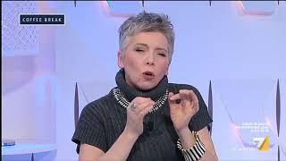Irene Pivetti (Italia Madre): 'Abbiamo deciso di costituire una lobby per la libertà e la ...