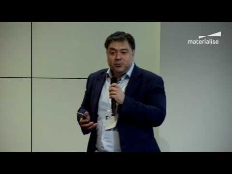 "MWS 2017: Prof. Thierry Rayna, ""The Power of Co-Creation in Innovation Management"""