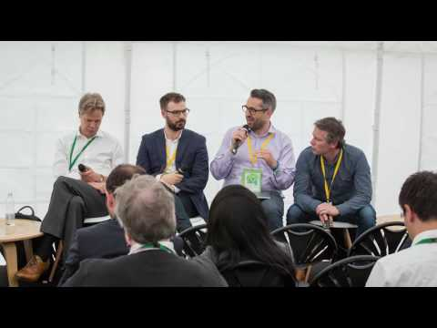 PODCAST Festival of Finance: Banks under siege and how to defend against cyber attacks