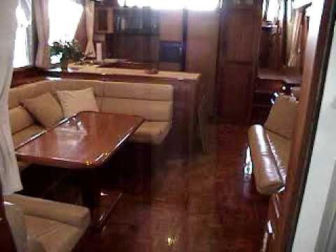 Bahamas Cruiser & Great Loop Boat