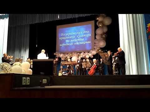 Концерт академического симфонического оркестра Запорожской филармонии, в Мелитополе 6
