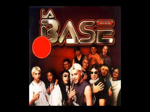 la base - re loco