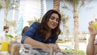 Breakfast in Dubai with Parineeti Chopra