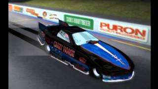 IHRA Professional Drag Racing 2005 ... (PS2)