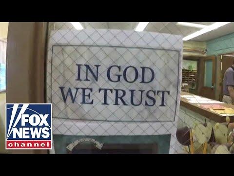Public schools in 6 states allow 'In God We Trust' motto