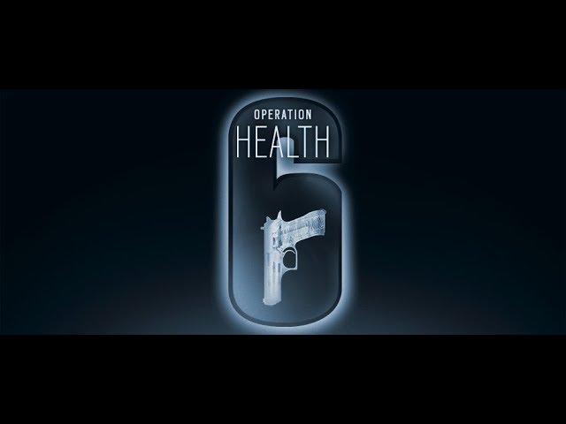 Operation Health #1