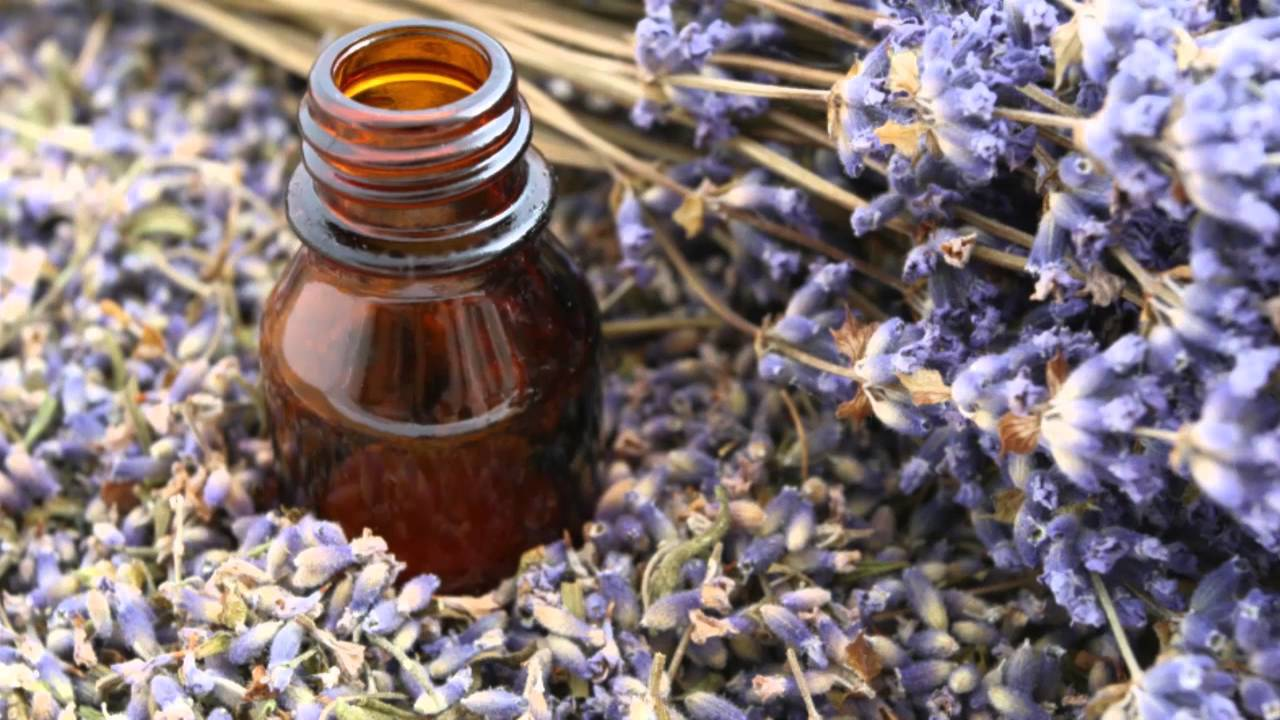 Vanilla And Lavender Salt Scrub Recipe Youtube Aromatherapy Sugar